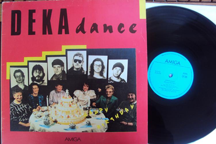 DEKAdance - Happy Birthday